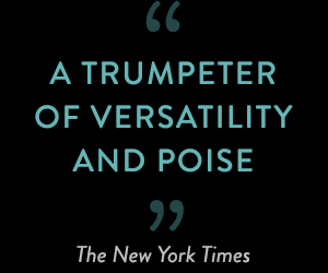 A trumpeter of versatility and poise - The New York Times